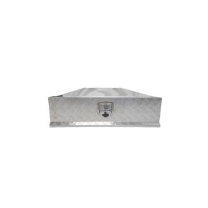 Aluminium Trundle/Roller Drawers Under Ute Tray Tool Storage