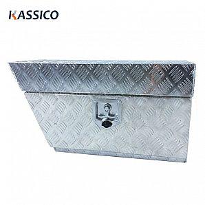 Aluminum Underbody Storage Tool Boxes
