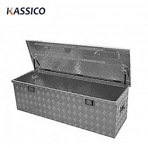 Aluminum Utility Tool Chest Boxes